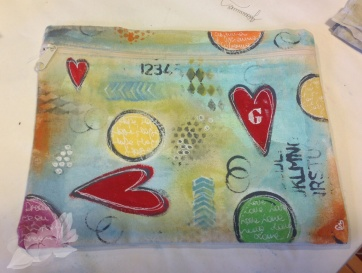 trousse fronte